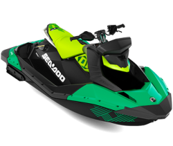 SeaDoo Spark Trixx   2UP & 3UP